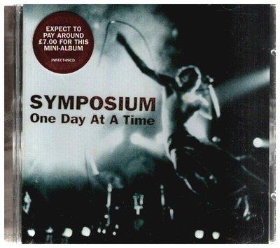 **新尚** SYMPOSIUM/ONE DAY AT A TIME二手品-F485