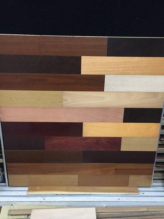 協泰地板-海島實木地板1坪施工到好1700元-柚木-紫檀-橡木(來公司價)