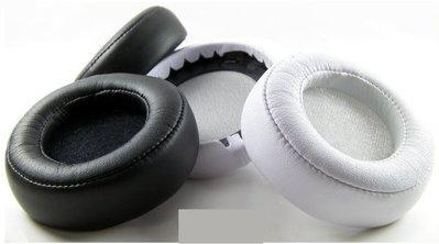 非仿品 原廠beats Mixr 1代2代 黑/白 耳機皮耳套,海棉套 耳墊 耳罩 耳機套 耳機綿 海綿罩 皮套,1對價