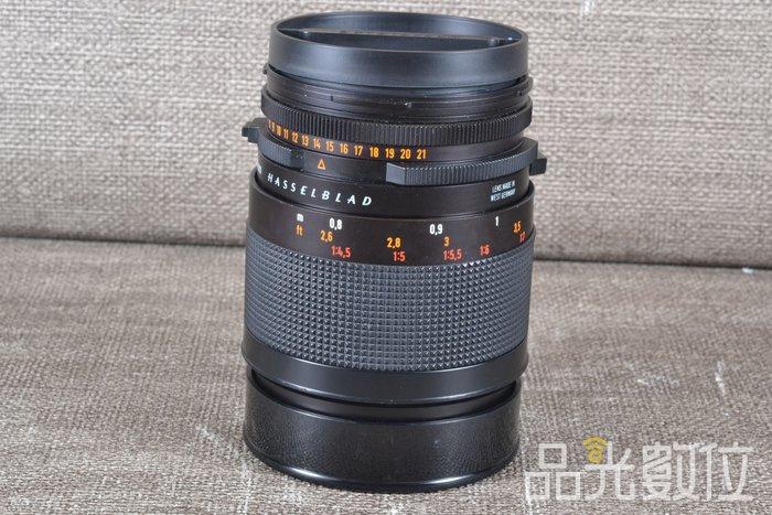 【品光攝影】哈蘇 HASSELBLAD CF 120mm F4 *T Makro-Planar  #89079