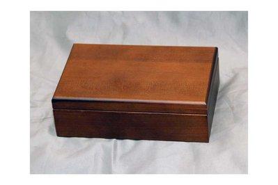 經典原木 實木化妝盒 手錶收藏盒 手錶盒 手錶收納盒 飾品盒 珠寶盒 首飾盒 展示盒 收納盒