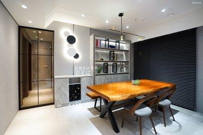 【歐雅系統家具】我家也有網美牆 城市杯收納櫃 玄關 客廳 電視櫃 吧台 大理石
