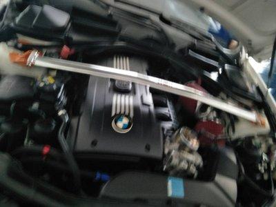 D18101607 BMW 寶馬 SUMMIT 鋁合金前上拉桿 BMW 320-E90(L.4)