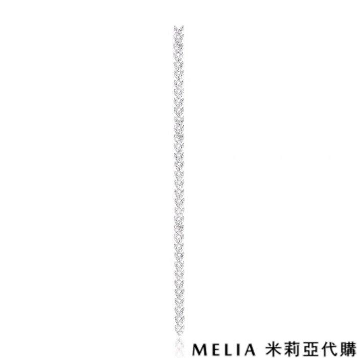 Melia 米莉亞代購 商城特價 數量有限0809 APM MONACO 飾品 耳環 心形長墜 氣質出眾 簡約精緻