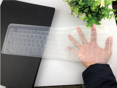 *蝶飛* Logitech 羅技 MK545 無線鍵盤滑鼠組 專用鍵盤膜 Logitech MK545 鍵盤保護膜
