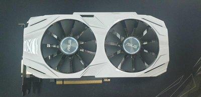 華碩 ASUS GTX1060 6G 顯示卡