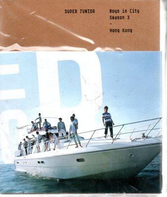Super Junior Boys in the city 3 in Hong Kong 599900000381 再生