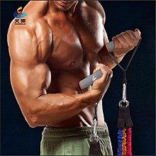 拉力繩健身男彈力繩健身器材力量訓練彈力帶家用防斷皮筋阻力帶 【摩登街頭】