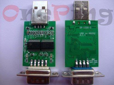 萬平科技-USB To RS232 ,支援最新的Win10 (32 & 64),Android, PL2303HXD