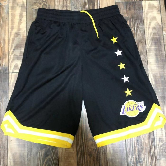 NBA美國代購正品 湖人隊 Jordan 喬丹   科比 KOBE   James  詹姆斯 林書豪 籃球短褲