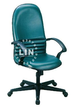 【品特優家具倉儲】P592-04辦公椅電腦椅主管椅303A有手辦公椅成型泡棉