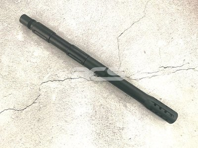 【BCS武器空間】MP5 17mm 鎮暴槍 加長槍管-FSYCLMP5