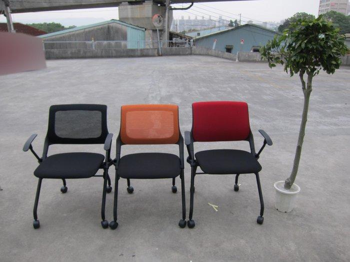 二手家具 台北百豐悅2手買賣推薦-二手透氣網布活動式書桌椅 電腦椅職員椅工作椅辦公椅 新竹二手傢俱買賣桃園2手家電買賣