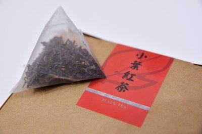 【茶院子】茶農自產自銷【台灣紅茶立體茶包】茶湯香甜甘醇,買5盒送一盒唷!超值優惠中~