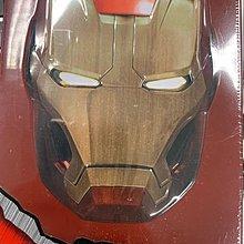 全新未開 airwaves super 鐵盒包裝 Ironman 3 鐵甲奇俠 最後一盒