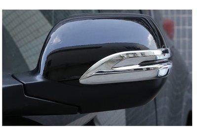 2017 CR-V 5代 CRV5 後視鏡 鍍鉻飾條 台中市