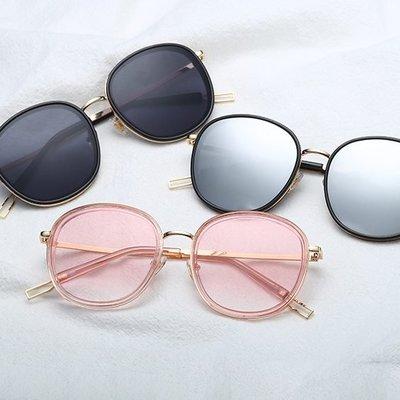 【ZEU'S】大匡休閒太陽眼鏡『 06119426 』【現+預】F