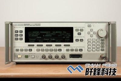 【阡鋒科技 專業二手儀器】Agilent HP 83640B 10 MHz - 40 GHz 信號產生器