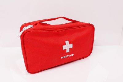 附發票(東北五金)韓系旅行戶外隨身 藥物整理袋 護理收納袋 急救收納包 3C整理包 手提式隨身救護包
