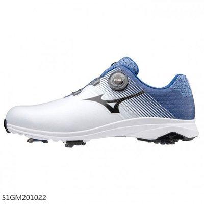 青松高爾夫MIZUNO-VALOUR 007 BOA 51GM0210 高爾夫鞋$4200元