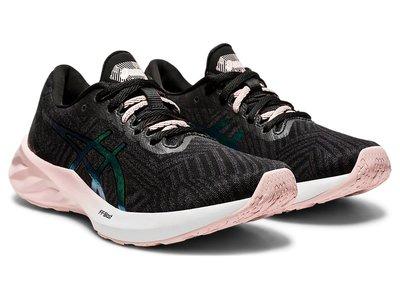 [狗爹的家] ASICS ROADBLAST 黑 綠 粉紅 透氣 女慢跑鞋 現貨 免運