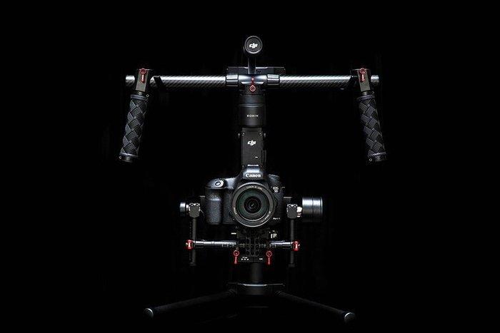 【 E Fly 】DJI 大疆 RONIN-M 如影 穩定器 三軸 手持雲台 手持穩定 5DIII GH4 A7S