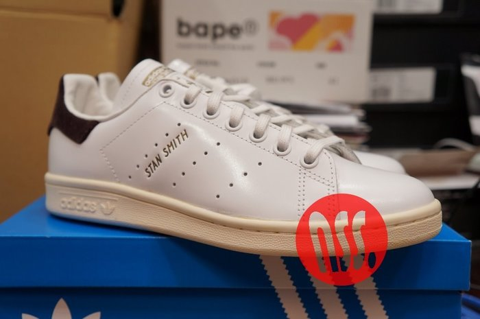 特價「NSS』ADIDAS STAN SMITH BY  Beauty Youth BA7417 US5.5 女鞋