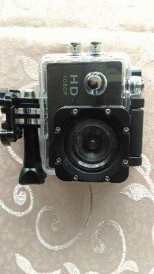 行動錄影機,HD1080