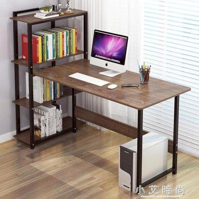 電腦台式桌家用簡約經濟型臥室書桌一體小桌子簡易寫字台學習桌 小艾時尚NMS 全館免運 全館免運