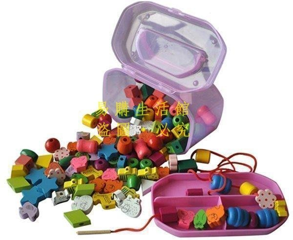 [王哥廠家直销]木制拆裝螺絲車 兒童拆裝拼裝螺母車玩具 兒童拖拉拆裝車 螺絲玩具 拆裝玩具 兒童玩具LeGou_1582_