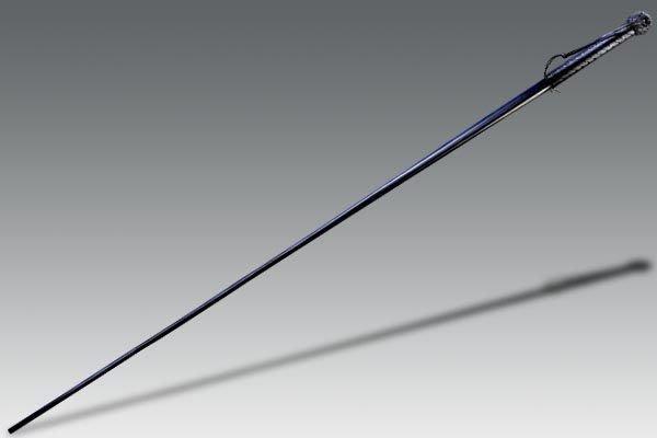 【angel 精品館 】COLE STEEL SJAMBOK 54 BLACK塑鋼鞭/ 黑95SLB