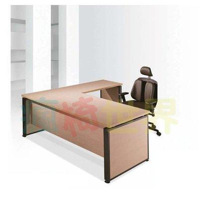 《瘋椅世界》圖66 OA辦公家具 全系列 訂製造型 主管桌 (工作站/工作桌/辦公桌/辦公室規劃)需詢問