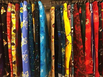 【華歌爾】DADADO  M-3L 印花平口內褲 品牌推薦-舒適寬鬆-四角男褲 專櫃正品 現貨