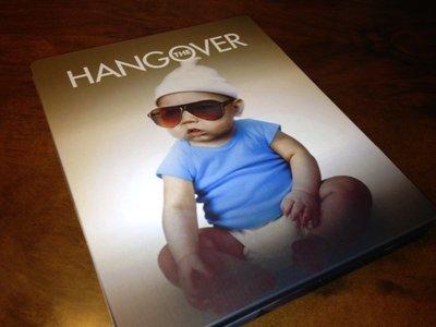 【BD藍光】醉後大丈夫:限量鐵盒版The Hangover(英文字幕,TrueHD)