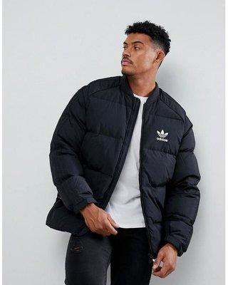 adidas Originals Superstar Down Jacket BR9735 羽絨 外套 ( M號 )