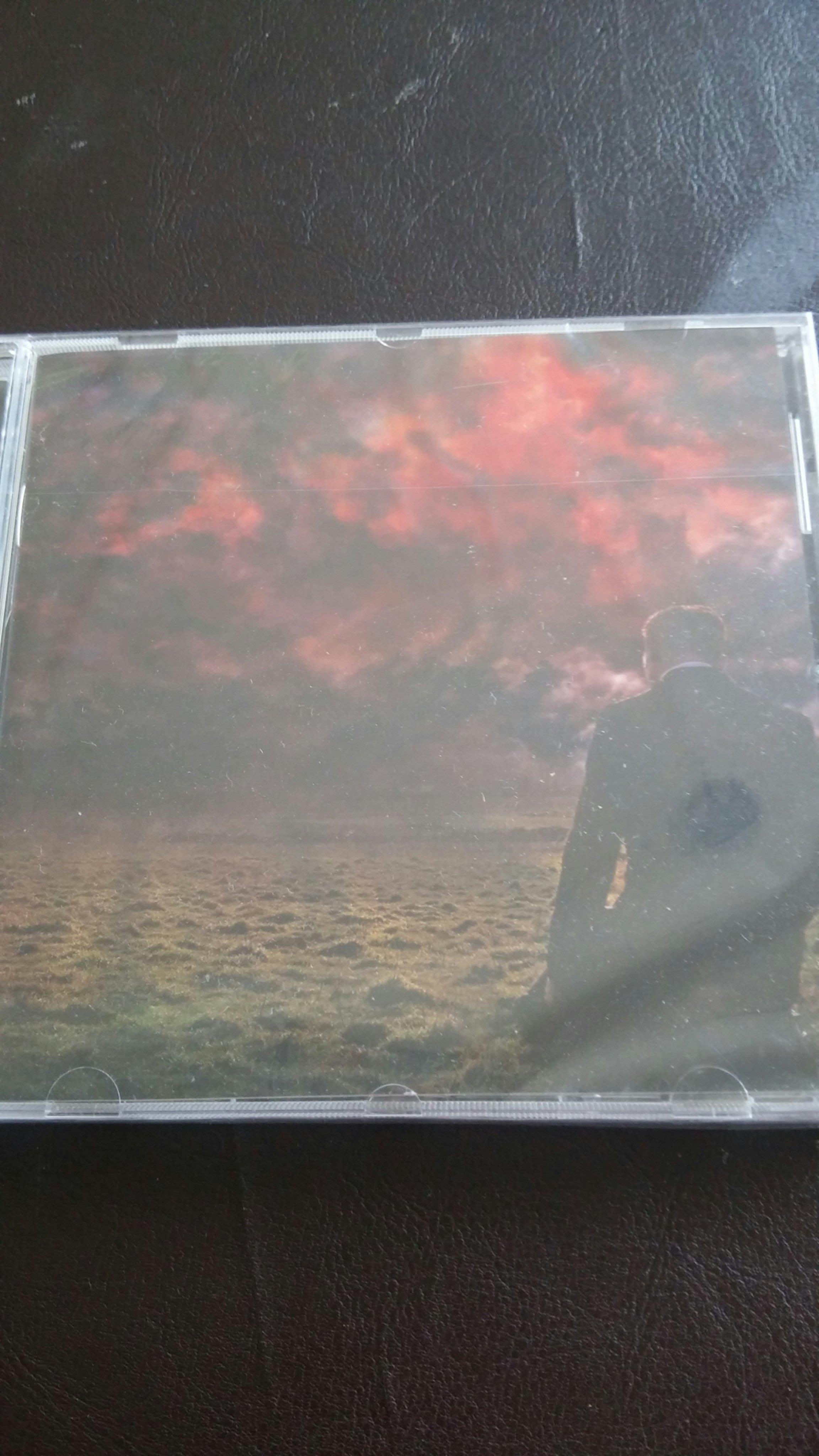 前衛搖滾 Arena - The unquiet sky