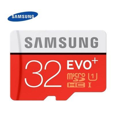 三星32G記憶卡高速手機SD卡行車記錄儀存儲卡32G   WL60【歡樂購】