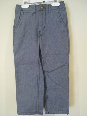 Gap 男童長褲 (此項商品為加購價, 購買其他原價商品3件以上可加購此商品)