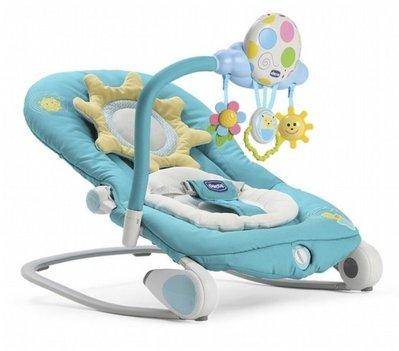 小踢的家玩具出租*A1712 chicco安撫搖椅~造型版亮麗藍~即可租 台中市