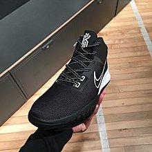 【G CORNER】Nike Kyrie Flytrap 4 EP 高筒籃球鞋 男鞋 黑 CT1973-001