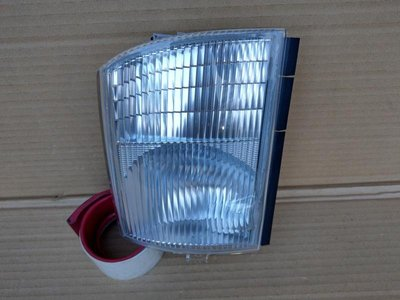 TSY 三菱 堅達 08年後 角燈 方向燈 小燈 另有 大燈 尾燈 外把手 後視鏡