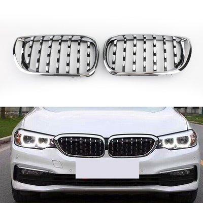 BMW專用水箱護罩電鍍E46 Touring 4-Door E46 Saloon 4-Door 02~05-極限超快感!