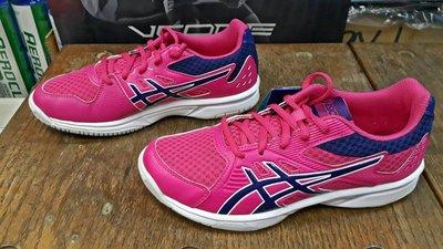 總統羽球(自取可刷國旅卡)亞瑟士 ASICS UPCOURT 3 1072A012-500  羽球 壁球 排球 桌球 鞋