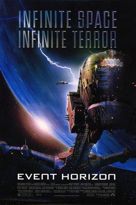 【藍光電影】黑洞表面/撕裂地平線 Event Horizon 1997 129-079