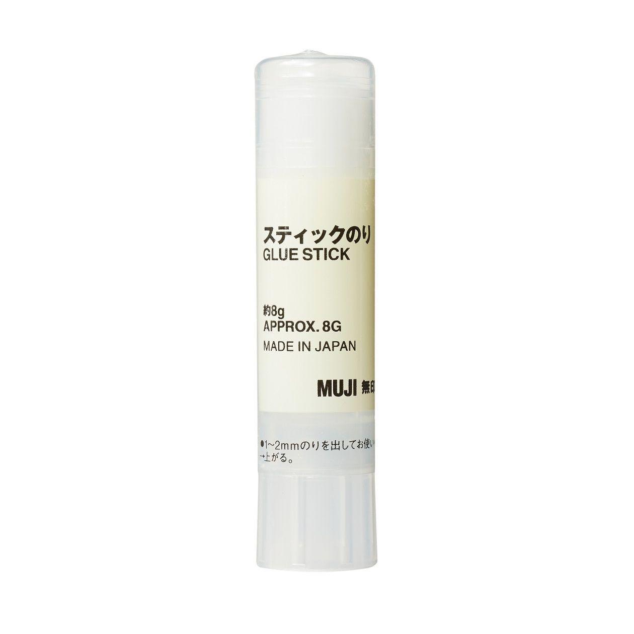 ‼️現貨‼️[代購]無印良品 MUJI 口紅膠 8g 日本製 glue stick