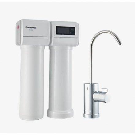 國際牌 Panasonic TK-CB50 TKCB50 櫥下型 淨水 軟水 雙效過濾器 如需安裝 請先洽詢 北台灣淨水
