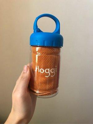 Sloggi 冰涼快乾運動毛巾