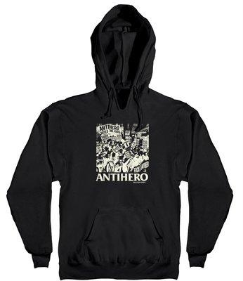 [JIMI 2] Antihero -...
