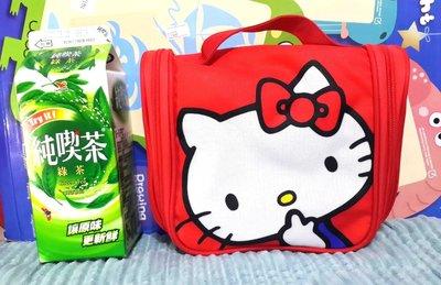Hello Kitty Travel Bag Toilet Gym Storage Cosmetic Picnic