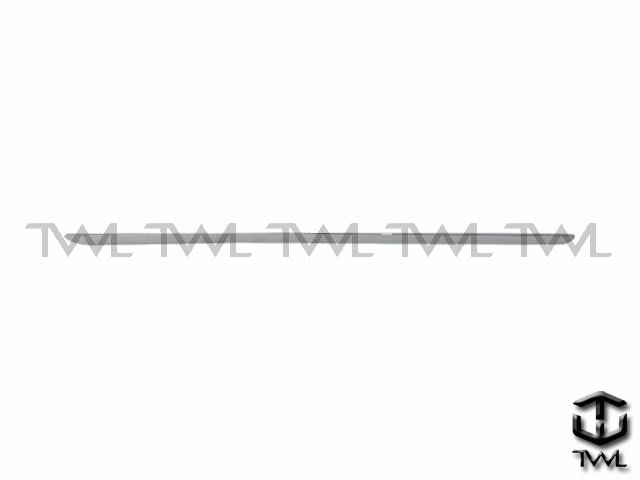 《※台灣之光※》全新賓士BENZ W221 10 11 12 13年一般原廠型後保桿專用鍍鉻飾條台灣製品